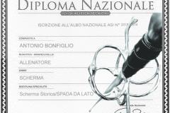 8-ott-18-Consegna-diploma-Antonio-Bonfiglio-Ars-Gladii-06