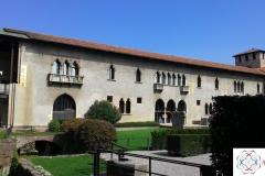 Visita al museo di Castelvecchio - Verona