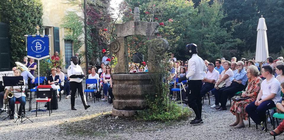 23 set 17 - Aperitivo & Musica in Villa Reina - Ars Gladii 16