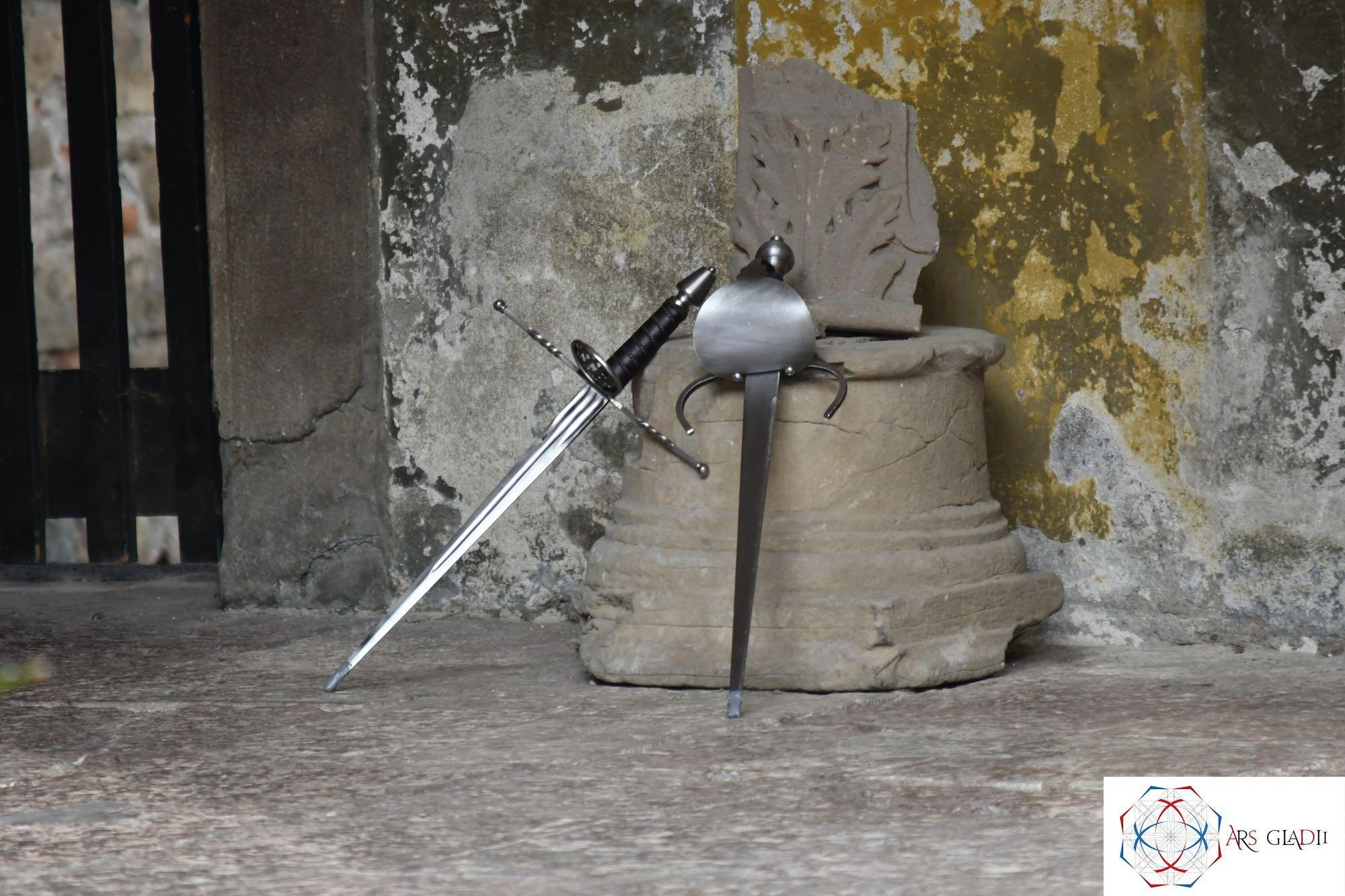 Ars Gladii - Foto materiali 5