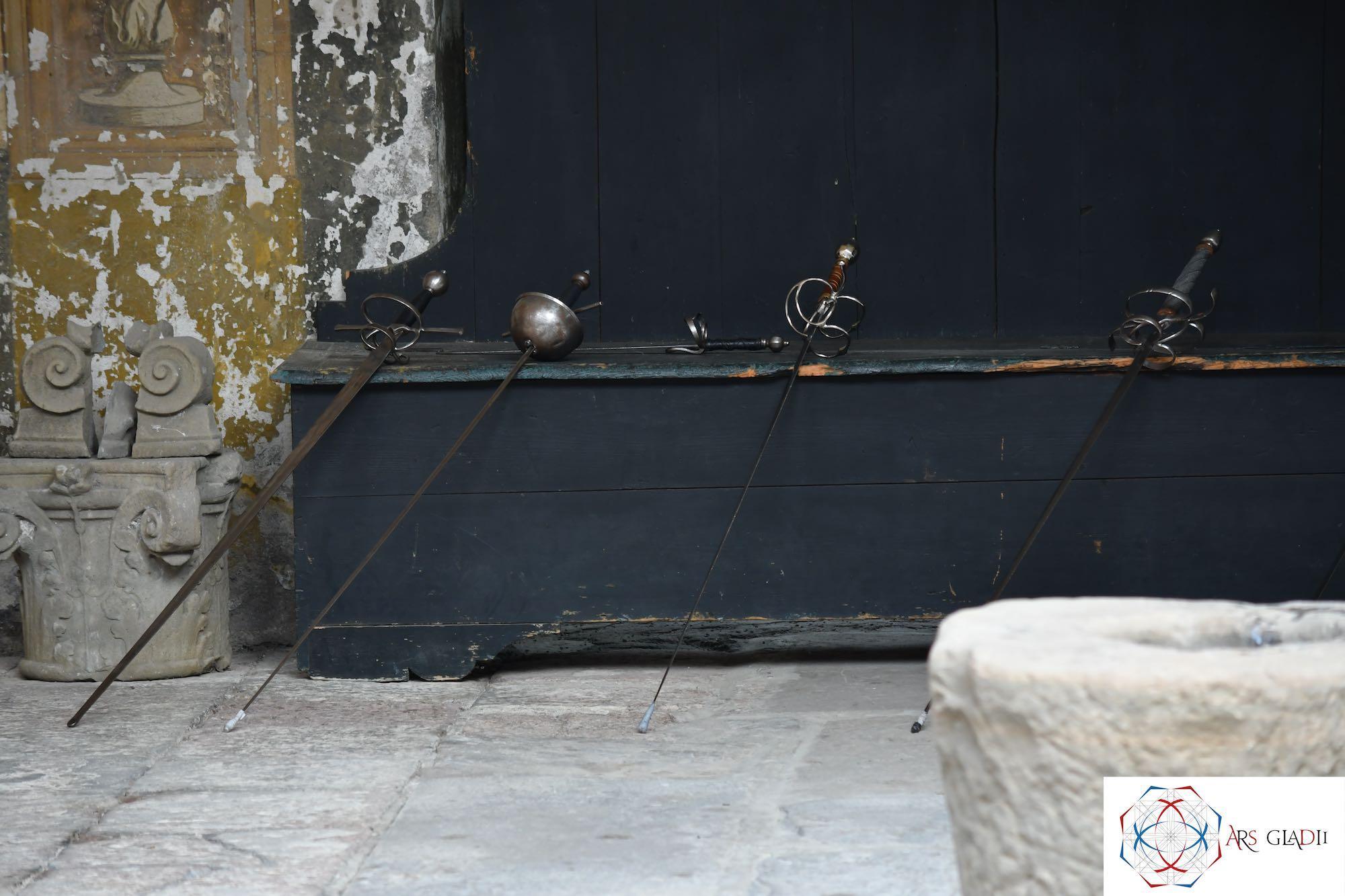 Ars Gladii - Foto materiali 6