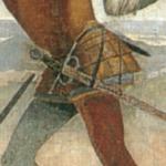 La conversione di San Paolo - Ars Gladii - 01