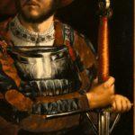 Ritratto di un condottiero - Ars Gladii 01