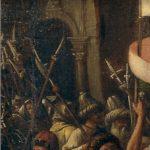 Salita di Cristo al calvario - Ard Gladii 03