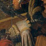 Salita di Cristo al calvario - Ard Gladii 04