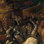 Salita di Cristo al calvario - Ard Gladii 06